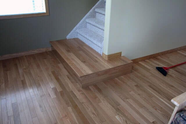 Flooring installation contractor winnipeg cj flooring for Laminate flooring winnipeg